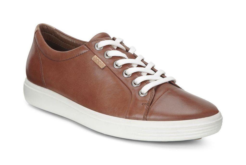 88eb5f1cf ECCO Women's Soft7 sneaker #430003 - footlightshoes.com