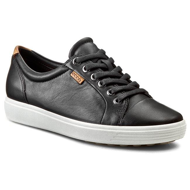 Ecco Shoes For Men Orthopedic